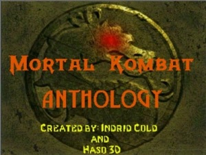 Mortal Kombat Anthology